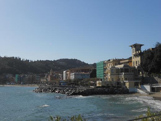 San Terenzo