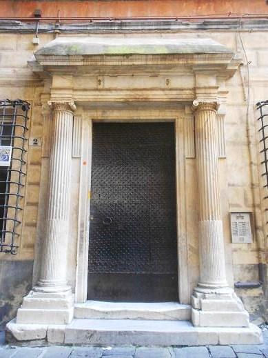 Palazzo Pinelli Parodi (2)