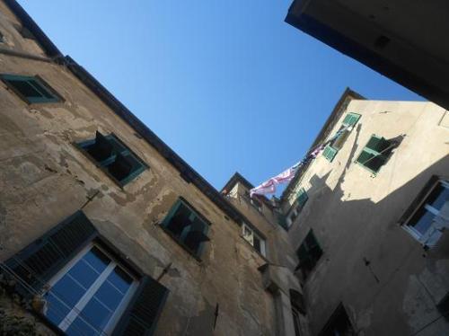 Piazza di San Bartolomeo dell'Olivella