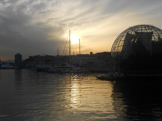 Porto Antico (2)