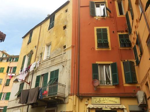 Piazza del Carmine (2)
