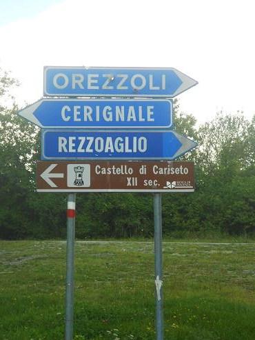 Verso Cariseto (4)