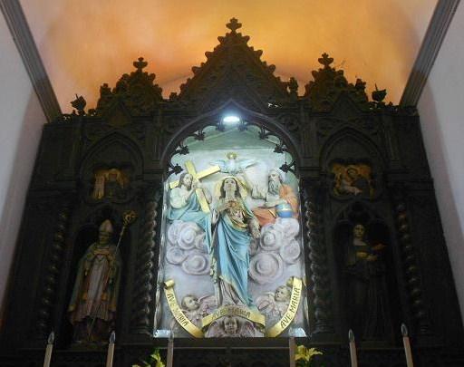 Chiesa della Santissima Concezione (2)