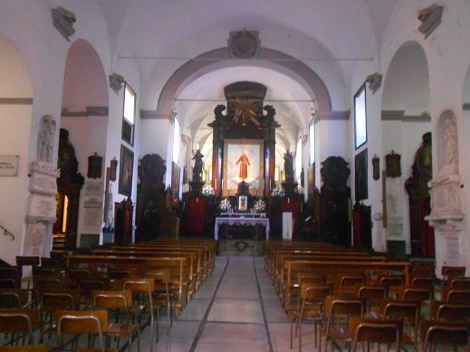 Chiesa della Santissima Concezione