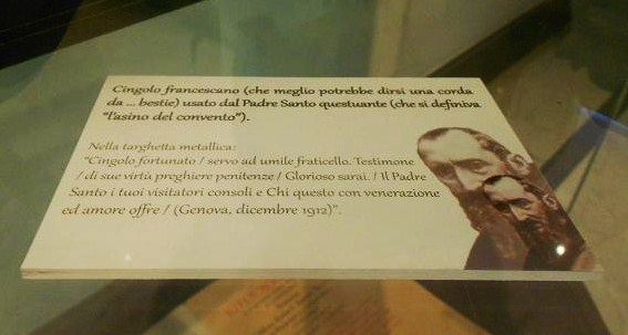 Cingolo Francescano (2)