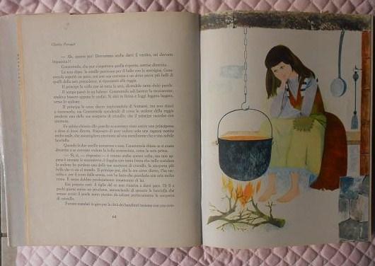 Famoso Il mio libro di fiabe | Dear Miss Fletcher YC68