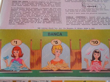 La Reginetta del Ballo (5)
