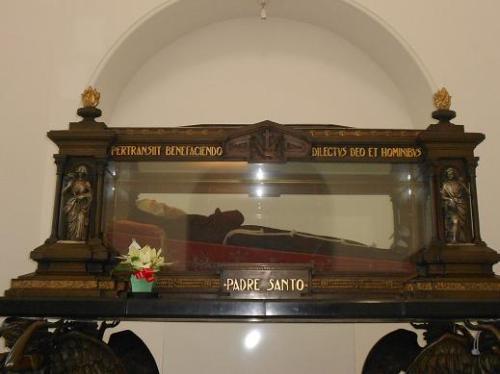 Padre Santo (7)
