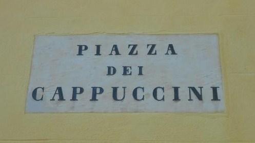 Piazza dei Cappuccini (2)