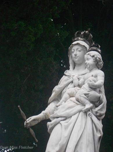 Madonna di Ponte Reale (2)