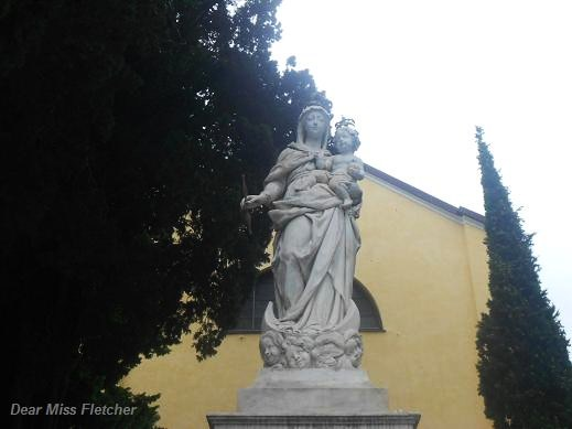 Madonna di Ponte Reale