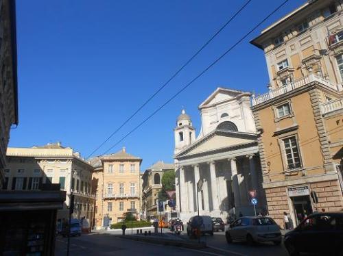Piazza della Nunziata (3)