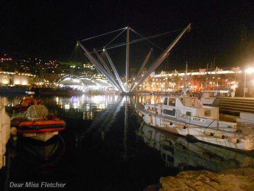 Porto Antico 2