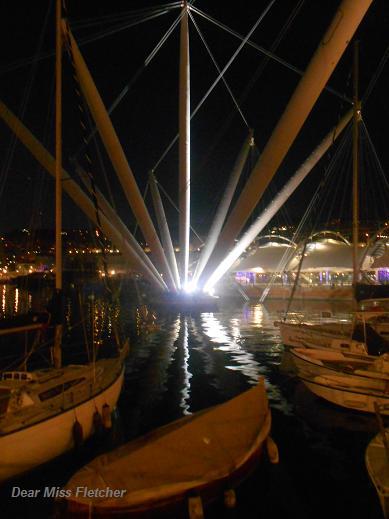 Porto Antico 4