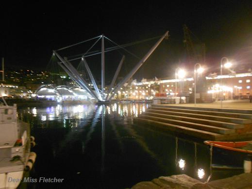 Porto Antico 5