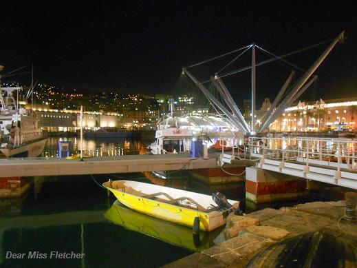 Porto Antico 7