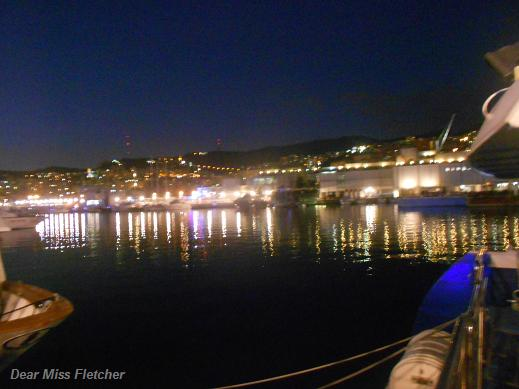 Porto Antico 9