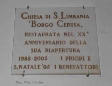 Santa Limbania (2)
