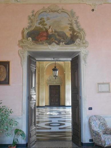 Villa Brignole Sale (19A)