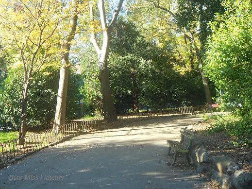 Giardini di Carbonara (2)