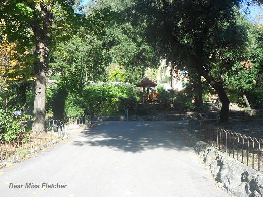 Giardini di Carbonara