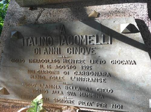 Italino Iacomelli