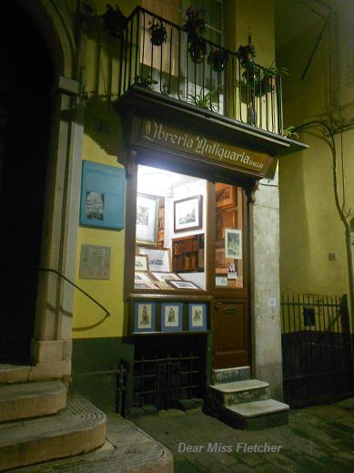 Libreria Dallai