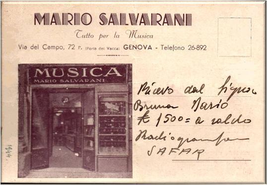 Mario Salvarani