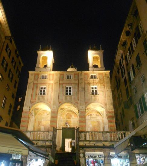Piazza Banchi