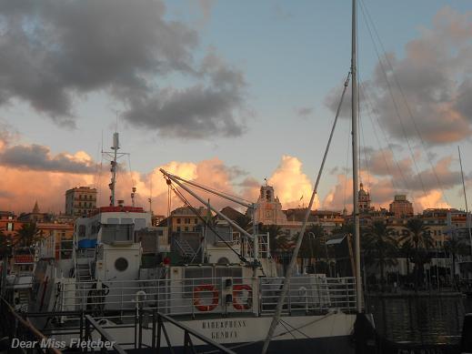 Porto Antico (5)