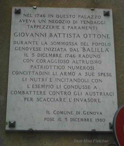 Giovanni Battista Ottone