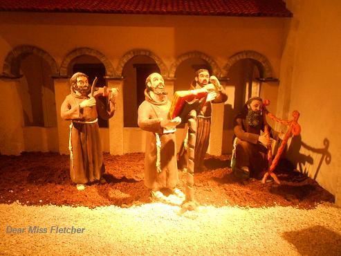 Il Convento dei Frati (2)