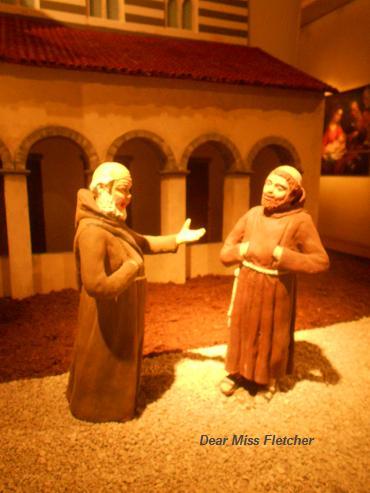 Il Convento dei Frati (3)