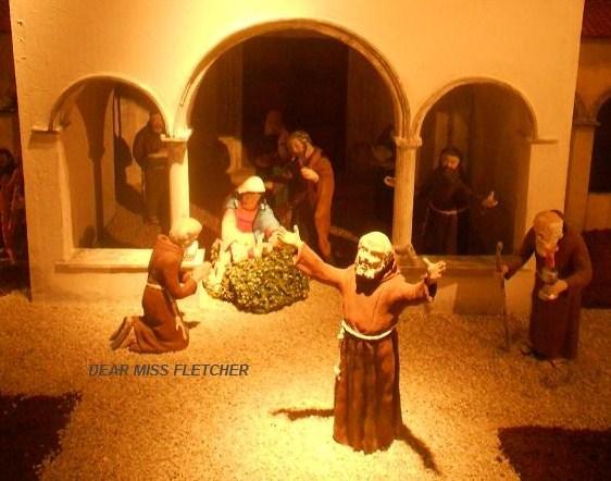 Il Convento dei Frati (4)
