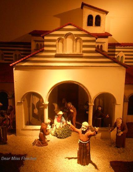 Il Convento dei Frati (5)