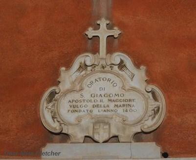 Oratorio di San Giacomo della Marina (2)