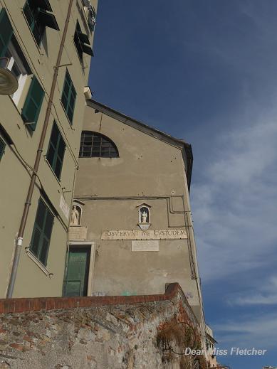 Oratorio di Sant'Antonio della Marina