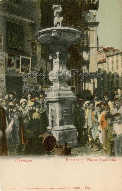 Piazza Ponticello 9