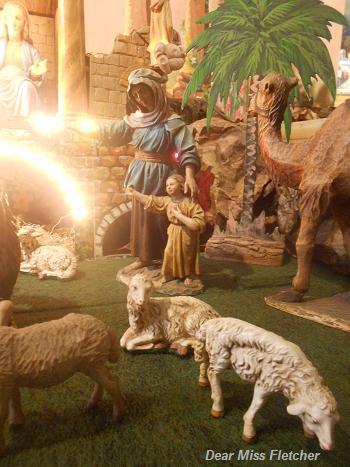 Presepe biblico animato (13)