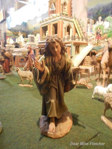 Presepe biblico animato (17)