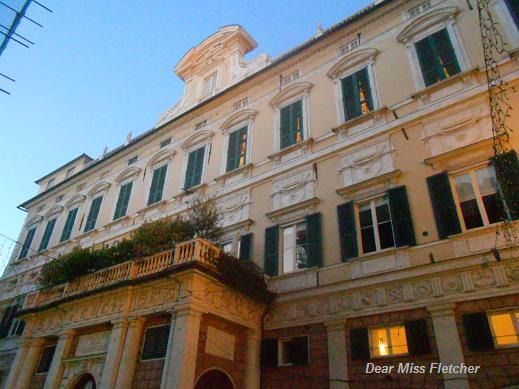 Palazzo della Meridiana (2)