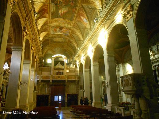 San Francesco da Paola (13)