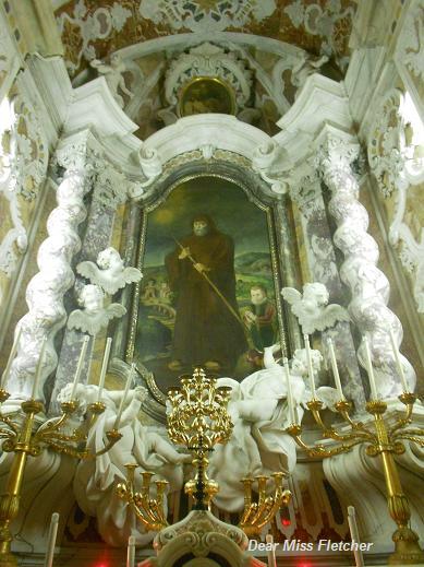 San Francesco da Paola (18)