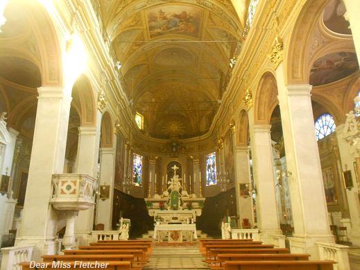 San Francesco da Paola (19)