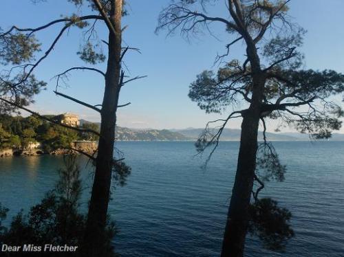 Verso Portofino (2)