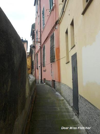 Mura del Barbarossa (10A)