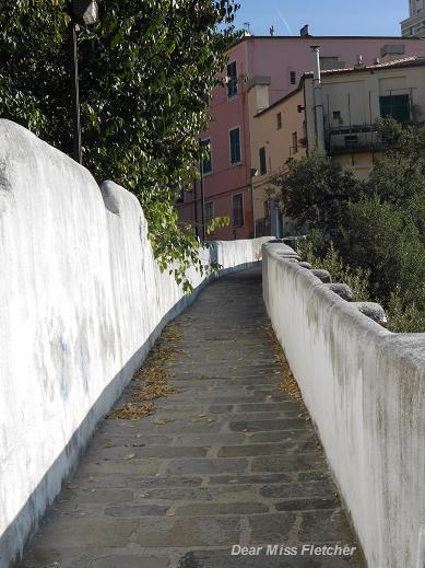 Mura del Barbarossa (2)