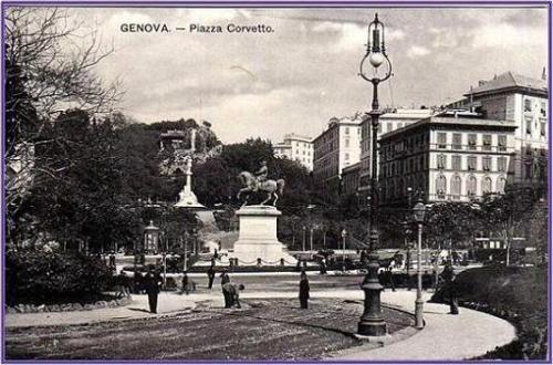 Piazza Corvetto (2)
