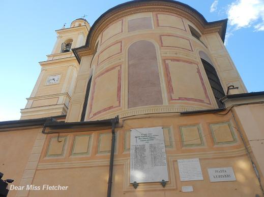 San Francesco d'Albaro (4)
