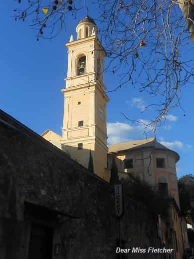 San Francesco d'Albaro (5)